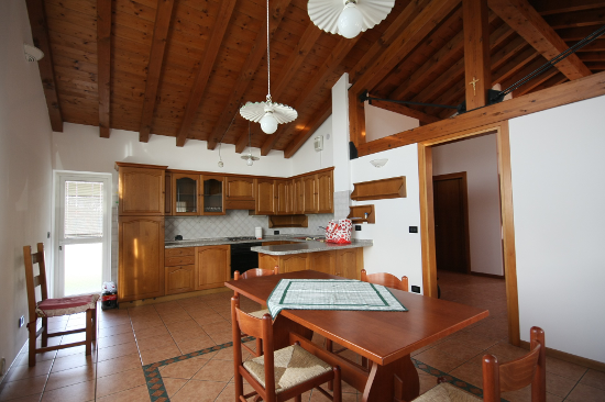 HomeRefreshing - Casa nuova cucina