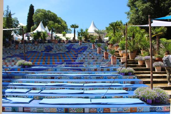 Parc ourdan Aix-en-Provence