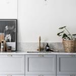 HomeRefreshing - Cucina grigia