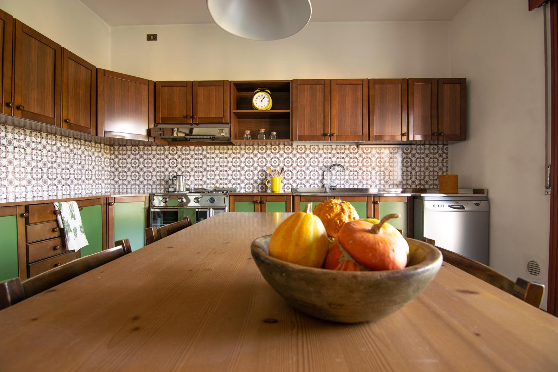 Home staging di cucina