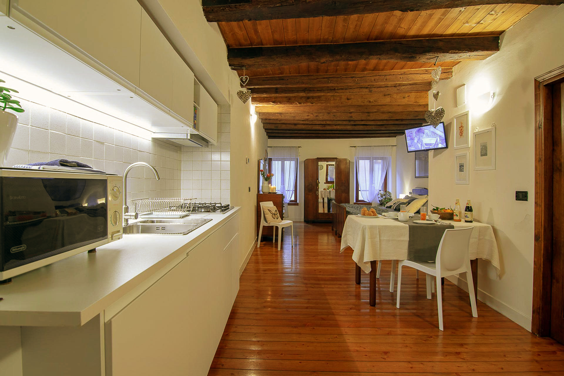 casa vacanze a Vittorio Veneto