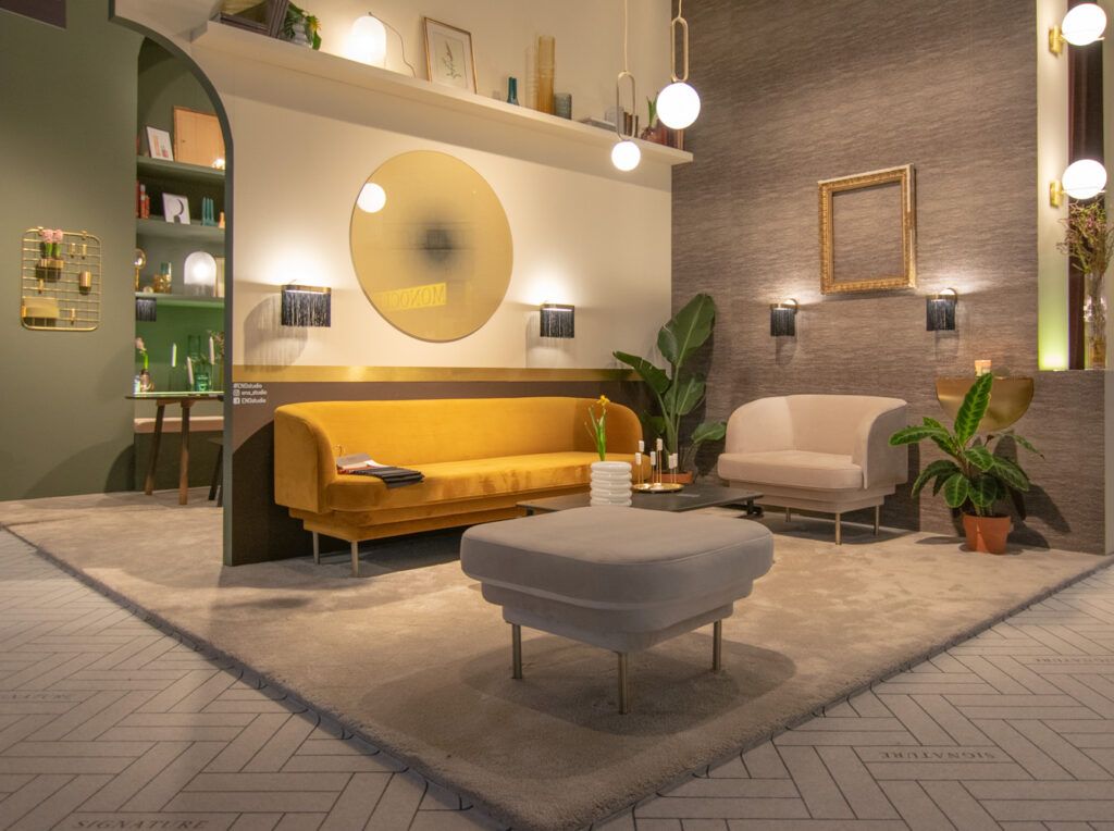 maison & object eno studio