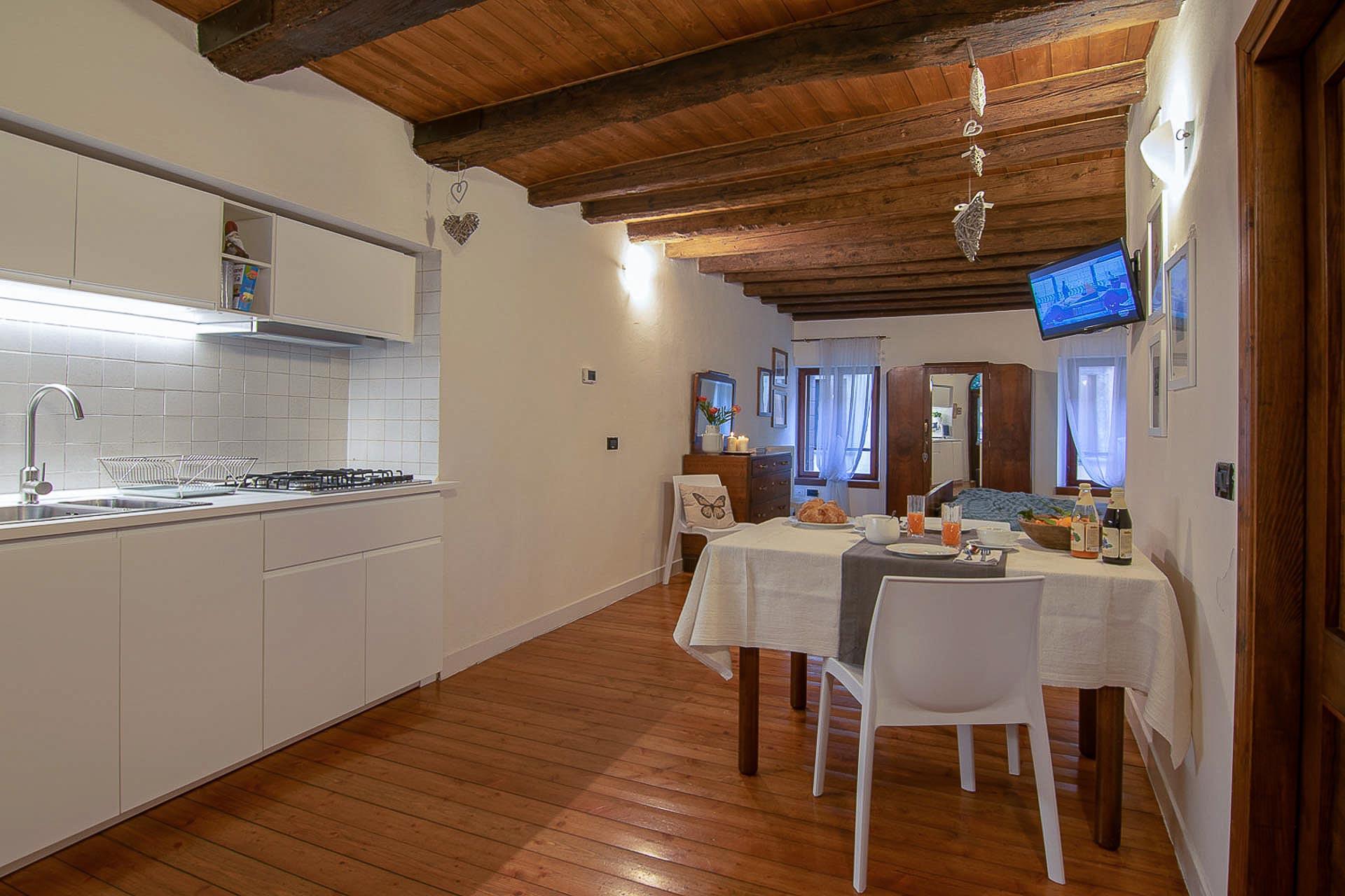 appartamento a Vittorio Veneto