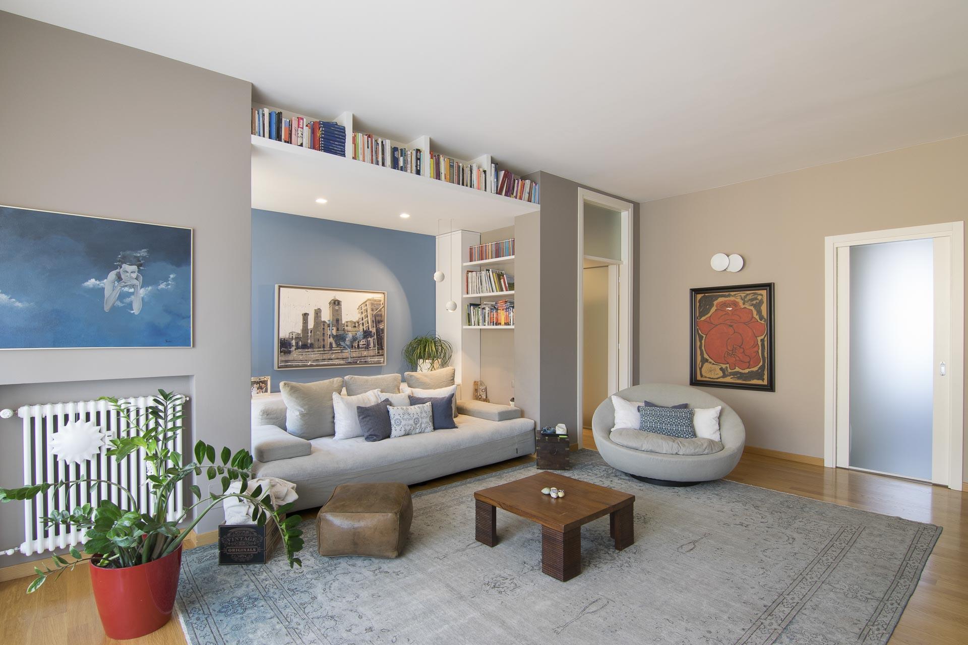 Architettura di interni in Veneto