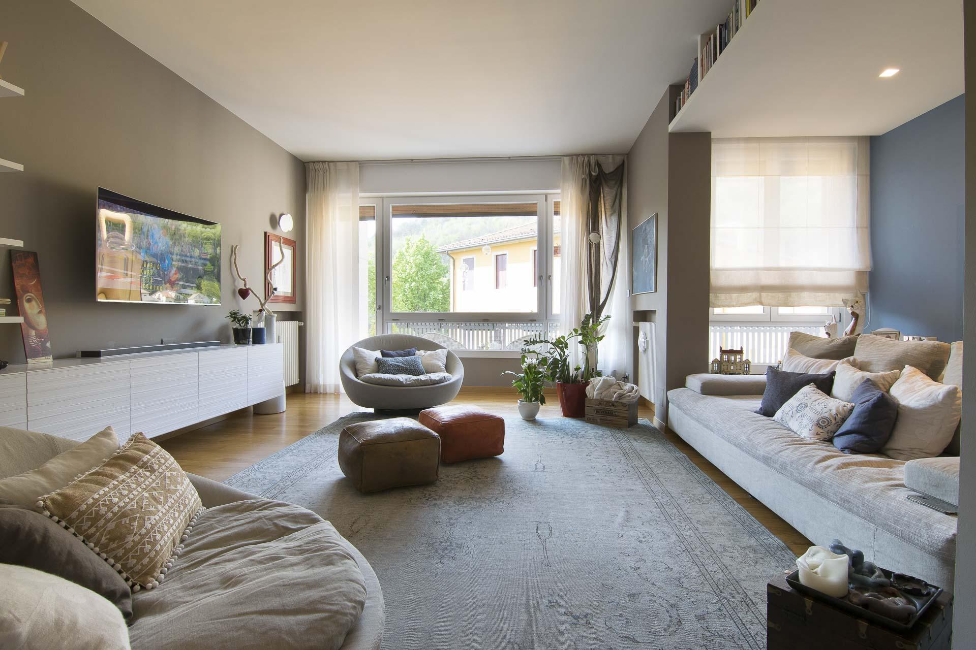 Architettura di interni Treviso