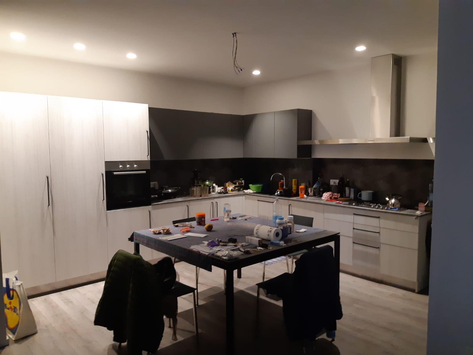 Valorizzazione immobiliare di un appartamento arredato
