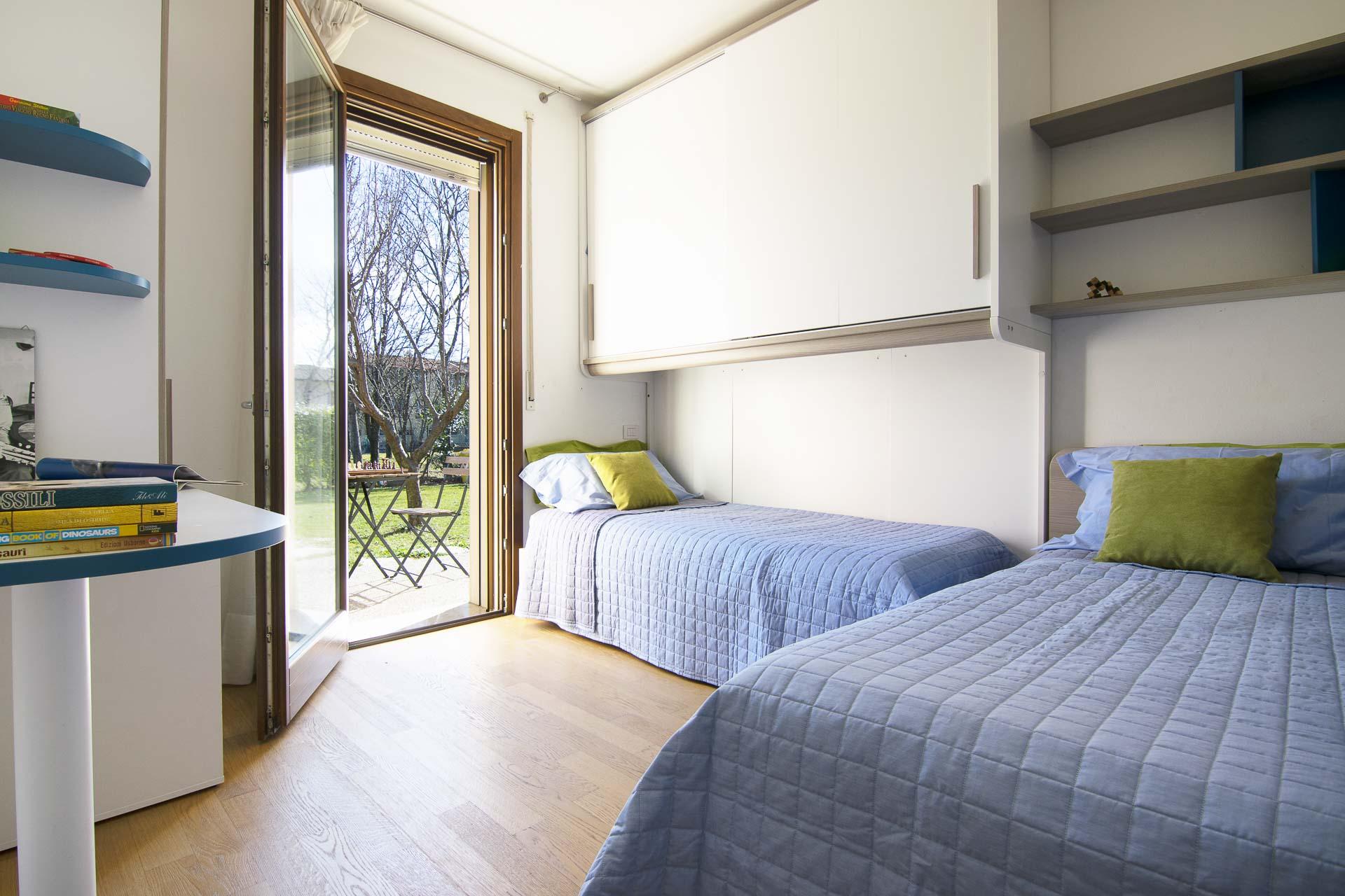 casa con giardino a Vittorio Veneto