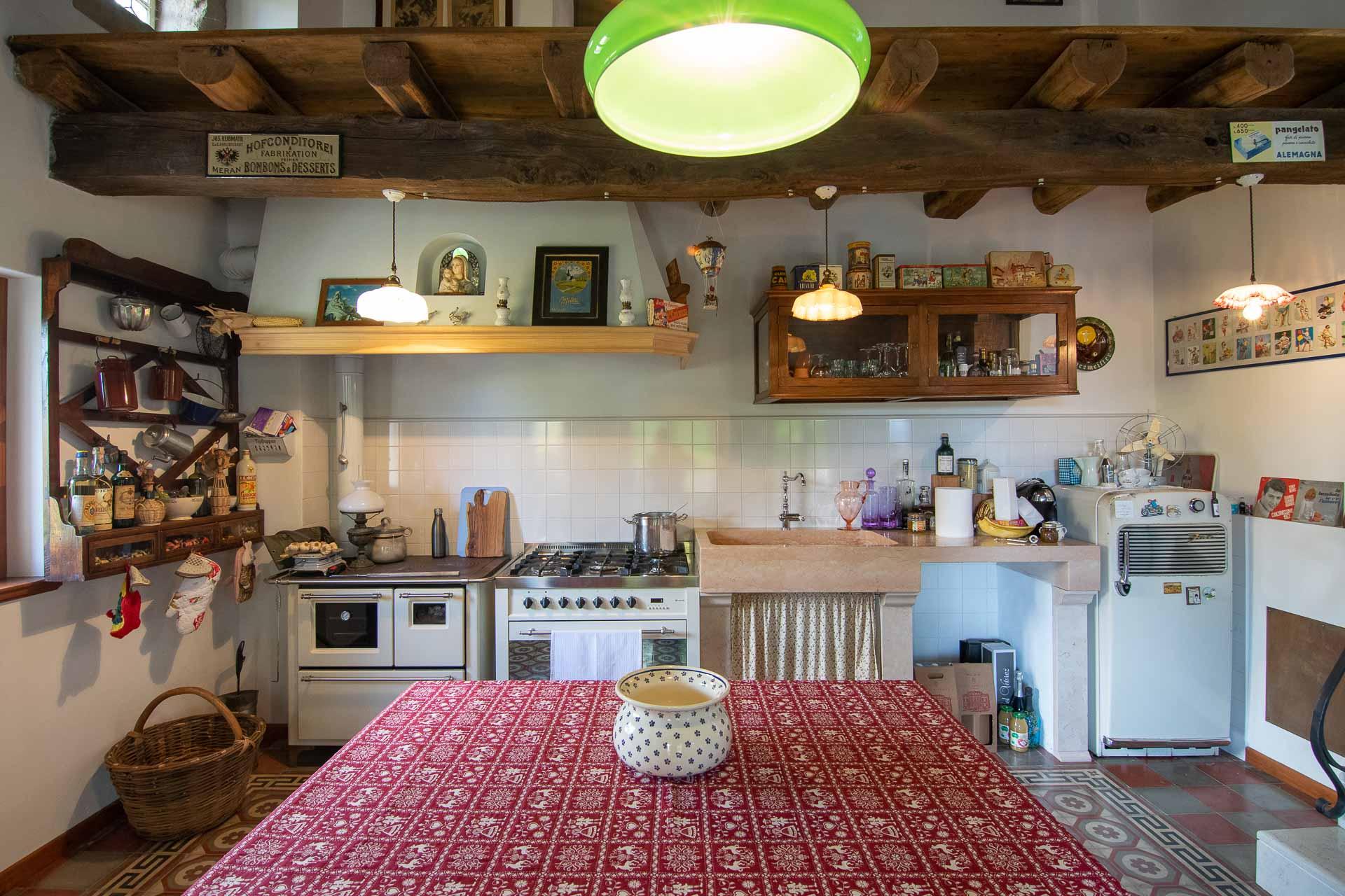Case storiche in vendita Treviso