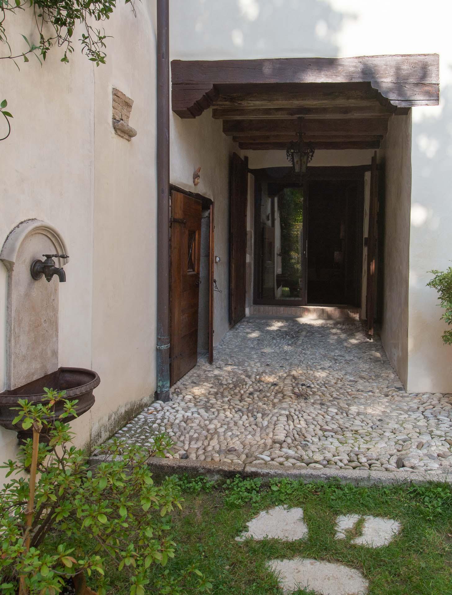 Palazzo storico Cison di Valmarino