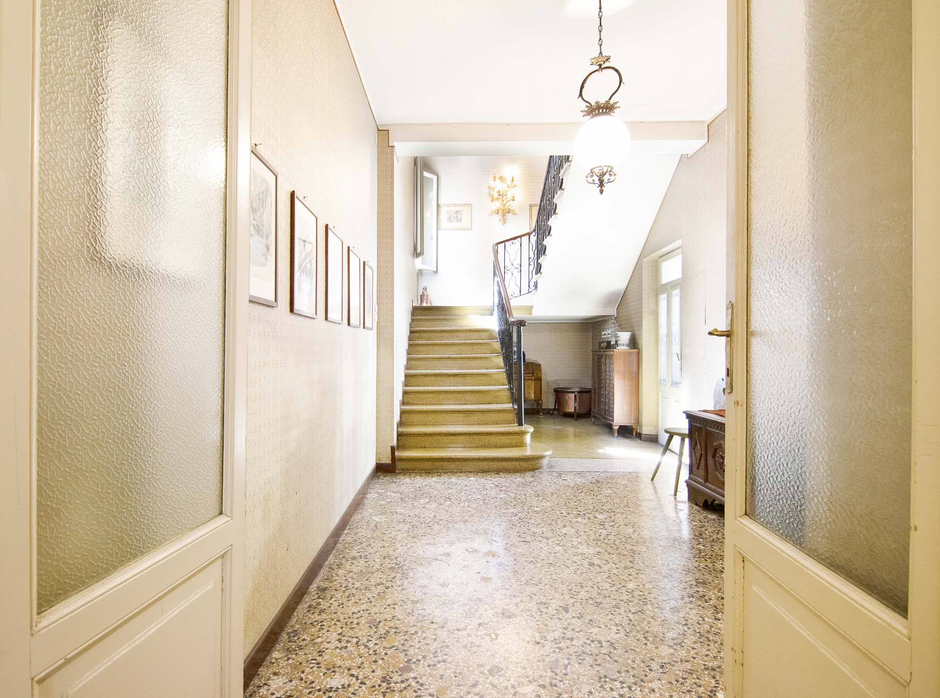 Edificio storico a Vittorio Veneto